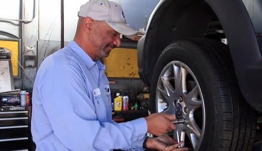 Peninsula Tire Service: 1299 Del Monte Ave, Monterey, CA