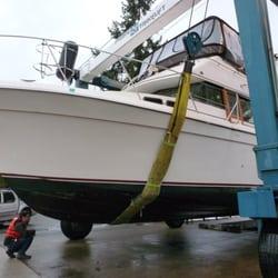 Delta Marine Industries Boat Repair 1608 S 96th St