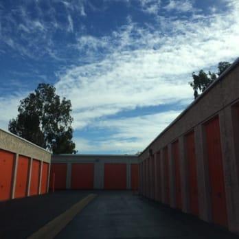 Photo Of Public Storage   Brea, CA, United States. Beautiful Day At Public