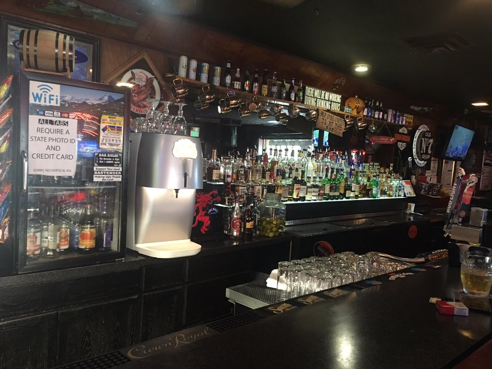 The Hideaway Tavern: 6171 Olive St, Commerce City, CO