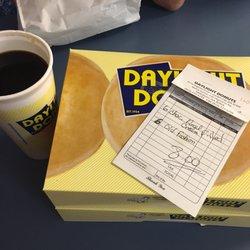 Daylight donuts statesboro
