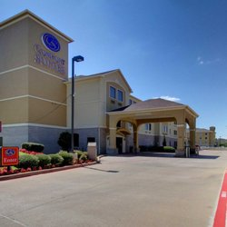 Photo Of Comfort Suites Tyler South Tx United States