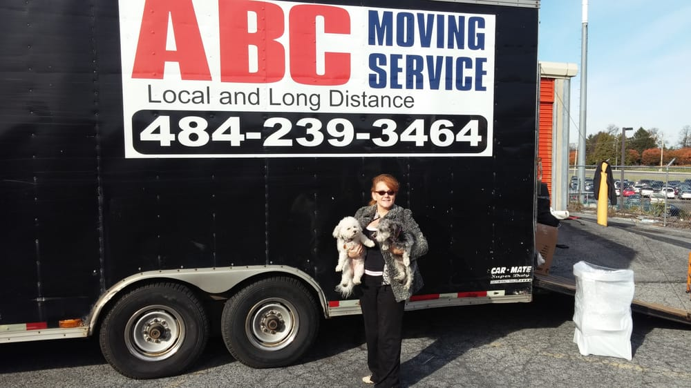ABC Moving Service: Bath, PA