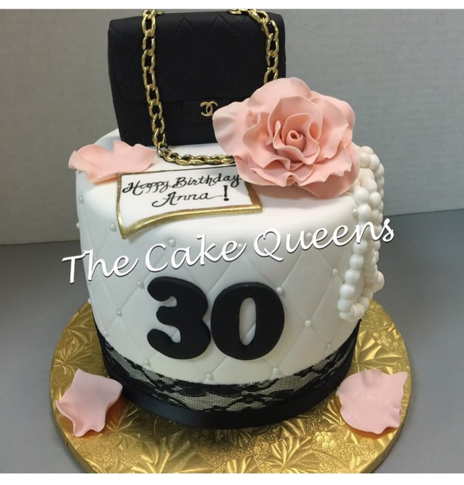 3849 Photos For The Cake Queens