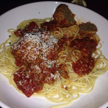 Olive garden italian restaurant 398 photos 422 reviews - Olive garden spaghetti and meatballs ...