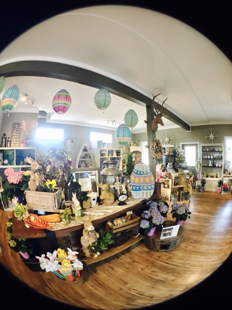 Greentree Garden Center & Landscaping: 1412 Rt 72 W, Manahawkin, NJ