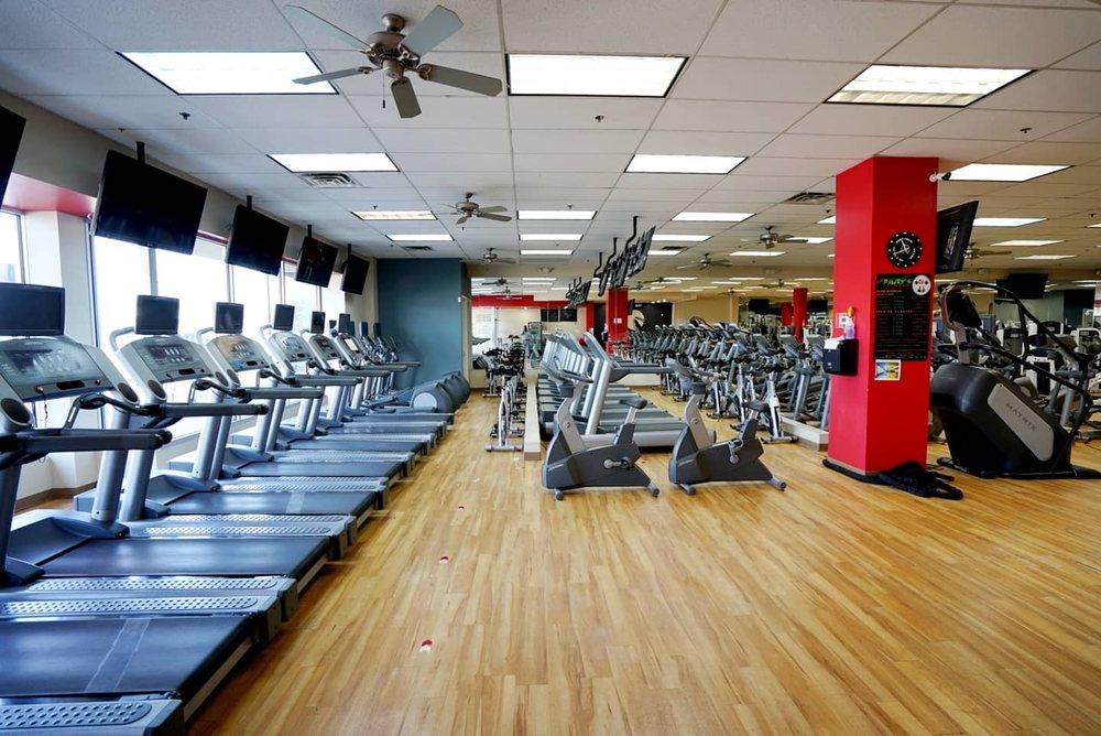 Dawry Fitness club