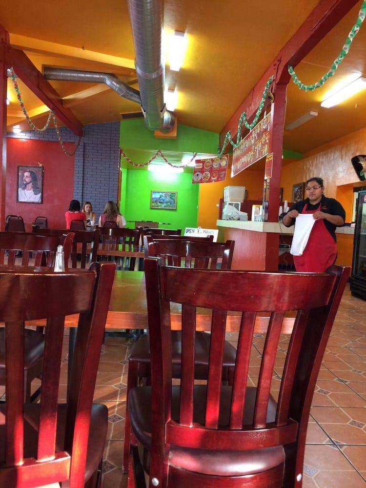 Cafe Rio Cedar City