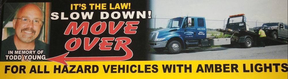 Towing business in Cicero, NY