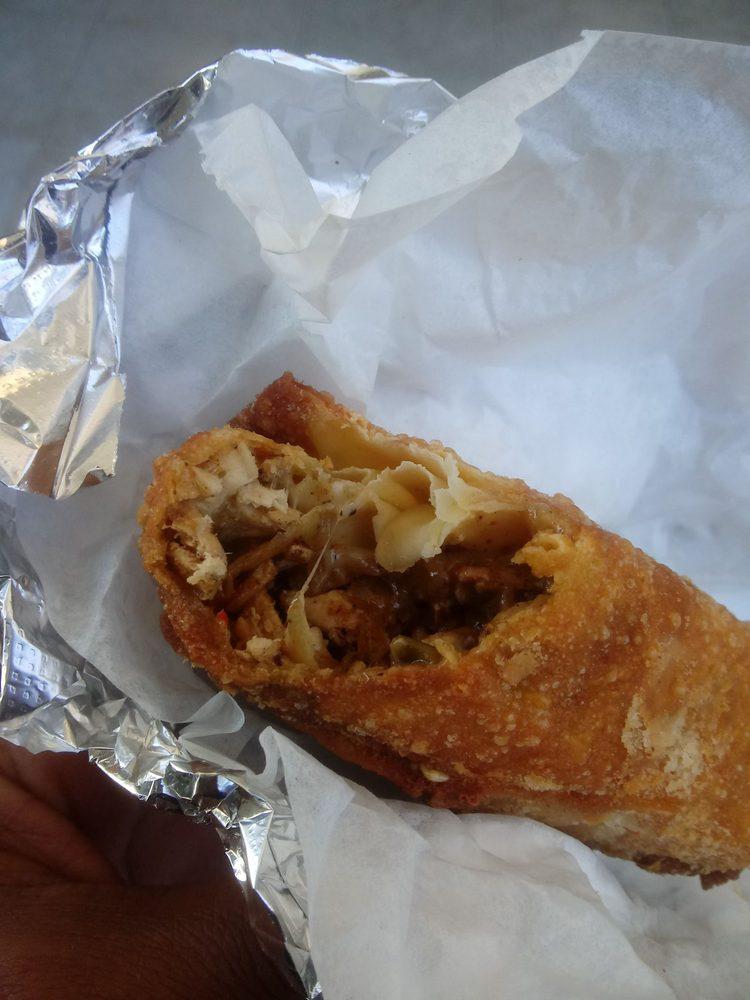 Tastee Rolls: 633 Bellwood Ave, Bellwood, IL