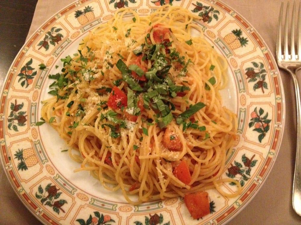 spaghetti al antica yelp. Black Bedroom Furniture Sets. Home Design Ideas