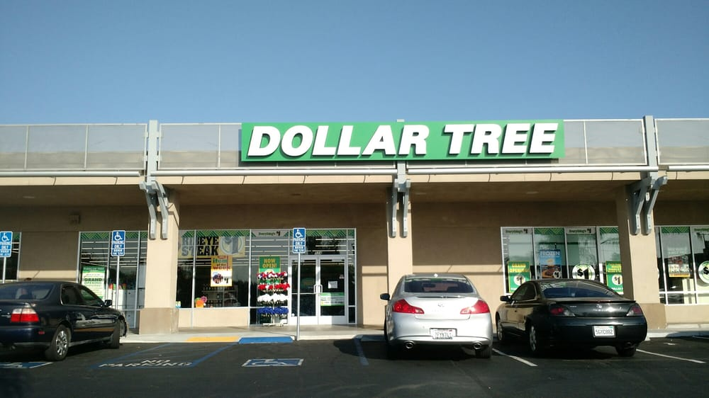 Photo of Dollar Tree: La Puente, CA