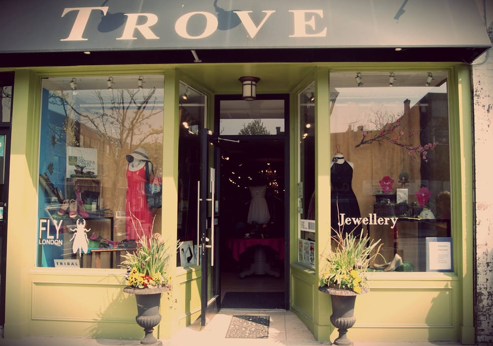 Image result for Trove Toronto