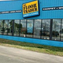 Captivating Photo Of Floor Trader   Virginia Beach, VA, United States. Street View 1104