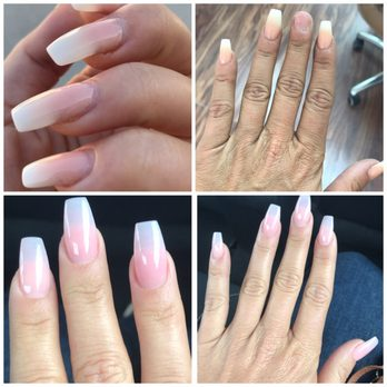 M T Nails Virginia Beach Va