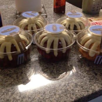 Nothing Bundt Cakes Charlotte Charlotte Nc