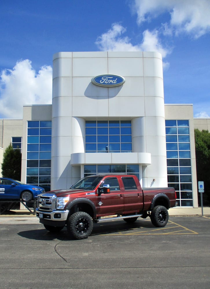 landmark ford inc 10 reviews car dealers springfield il. Cars Review. Best American Auto & Cars Review