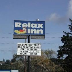 Photo Of Relax Inn Chehalis Wa United States
