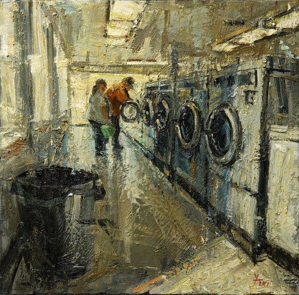 IM Laundromat