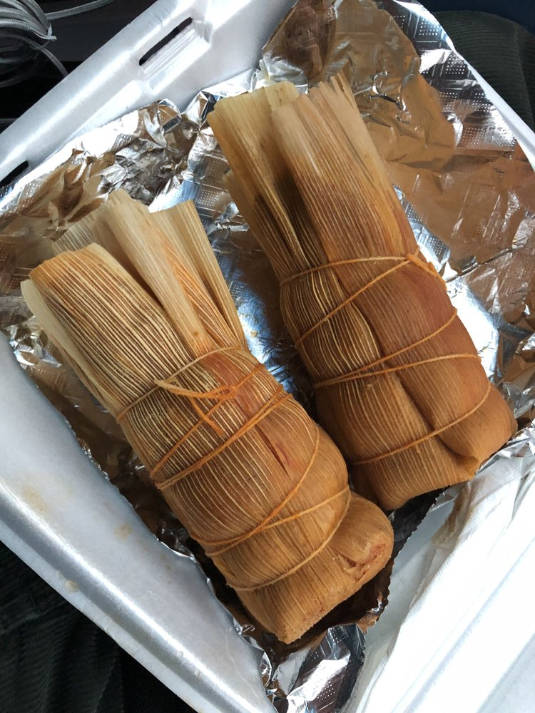 Mississippi Delta Tamales: 2208 Old Hwy 45 N, Meridian, MS