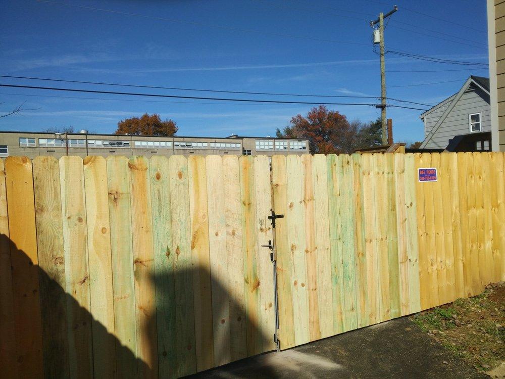 B & T Fence Company: Fairdale, KY