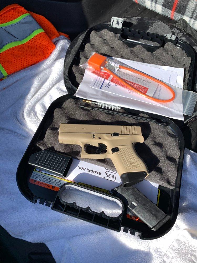 Firebase Tactical: 132 W Broad St, Groveland, FL