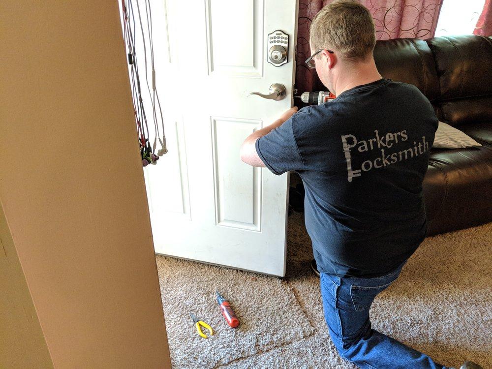 Parkers Locksmith: 9098 W Weston Rd, Morenci, MI