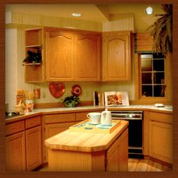 Kitchen Cabinet Deal 1 Silver Package Golden Source Tile