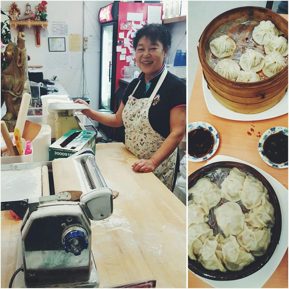 Handmade Dumplings And Noodles Ohmygosh Yelp