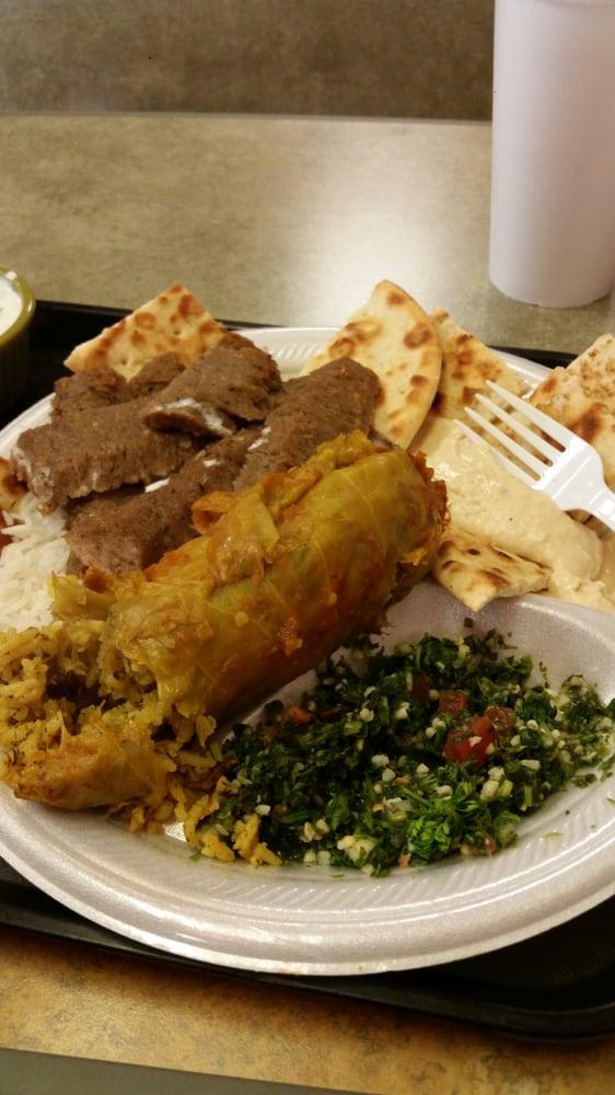 Ali baba mediterranean 24 reviews mediterranean 4709 for Ali baba mediterranean cuisine