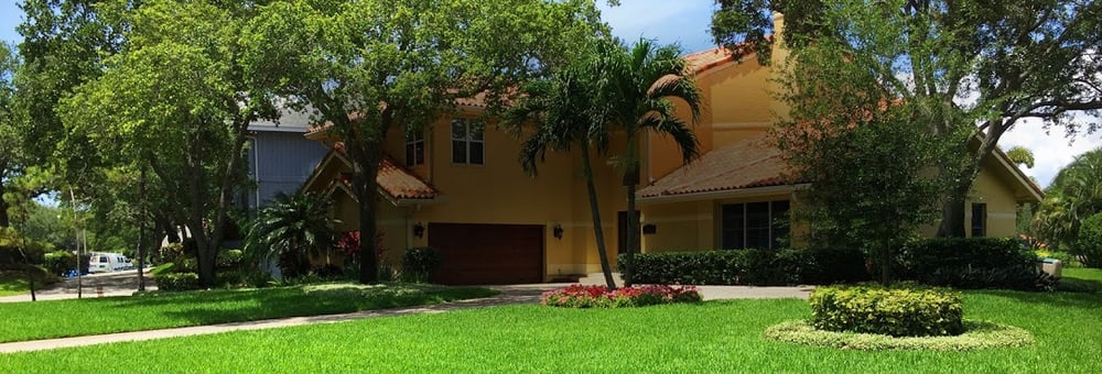 Natural Green Lawn Spraying: 6531 43rd St N, Pinellas Park, FL