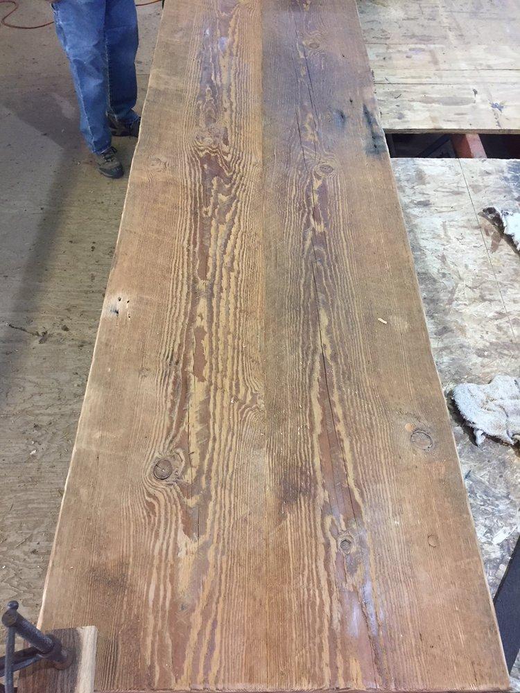 Reclaimed Wood Lompoc CA 93436