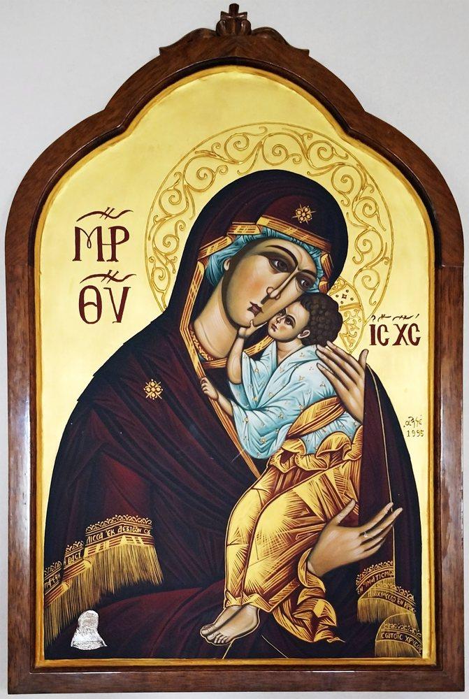 St Anthony Orthodox Monastery: 4784 N St Joseph's Way, Florence, AZ