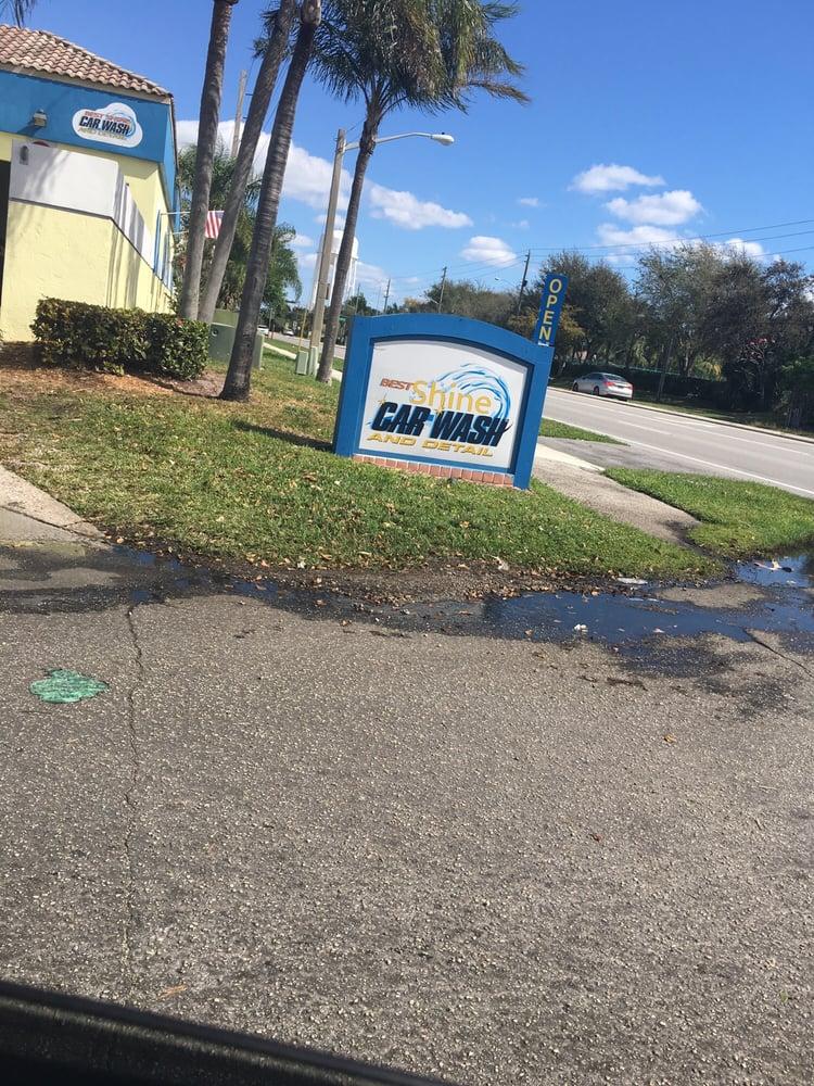 Mobile Car Wash Service Boca Raton Fl