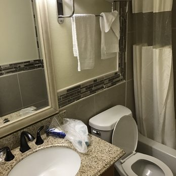 Photo Of Red Carpet Inn Ronks Pa United States Vanity Area
