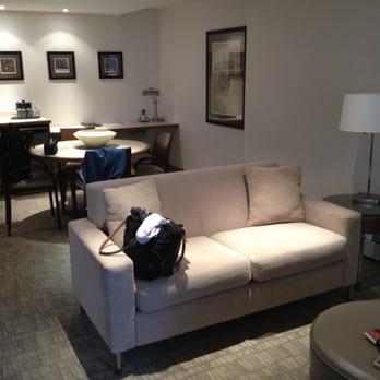 Photo Of International Hotel Suites Calgary Ab Canada