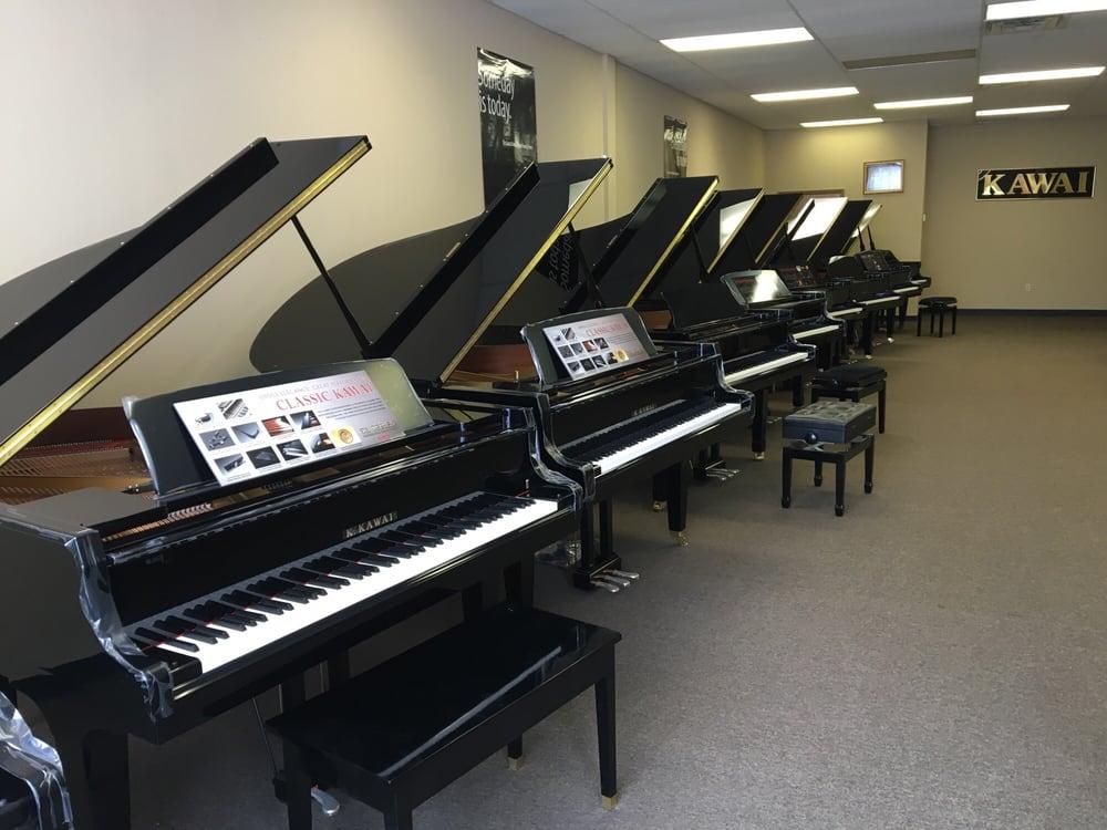 Solich Piano Columbus