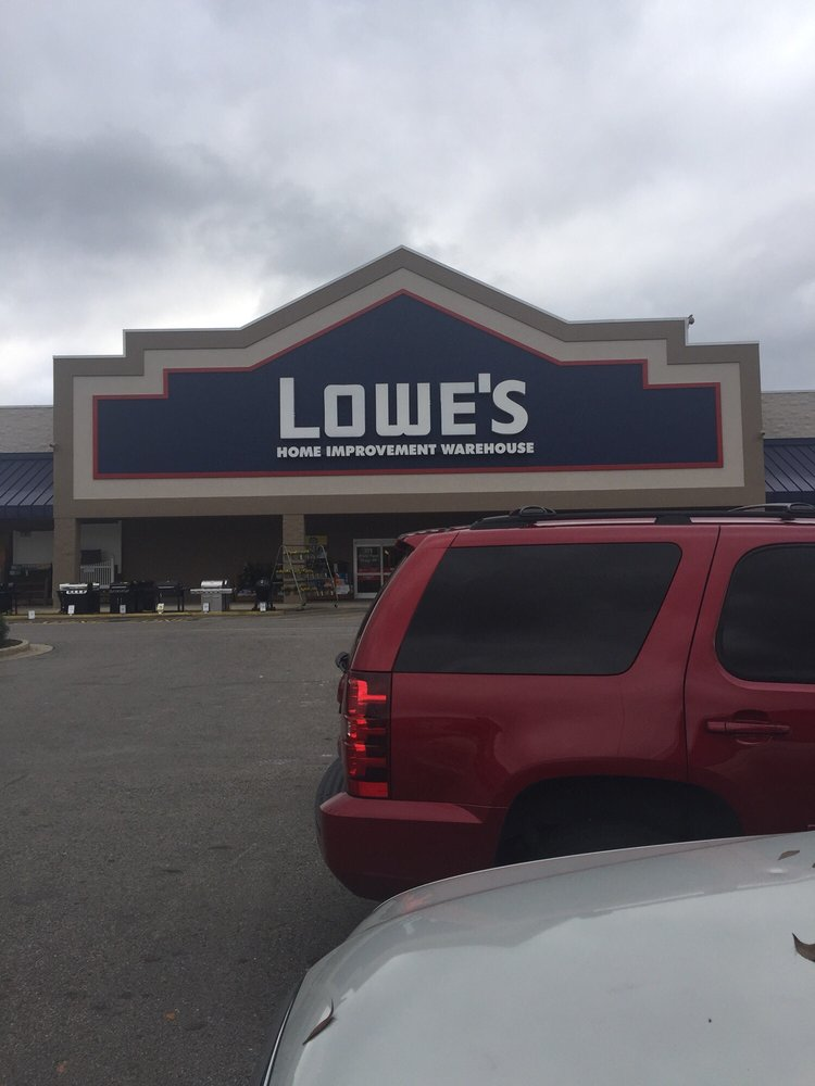 Lowe's Home Improvement Warehouse Store of Homewod