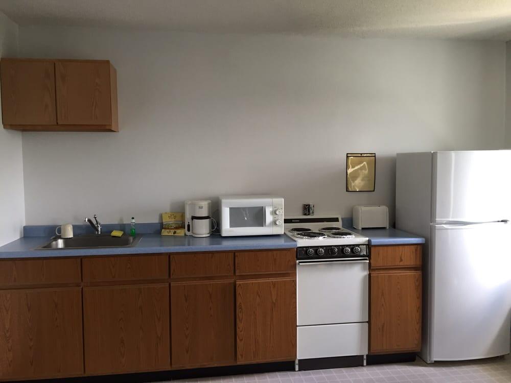 Overlook Motel: 3232 Aroostook Rd, Eagle Lake, ME