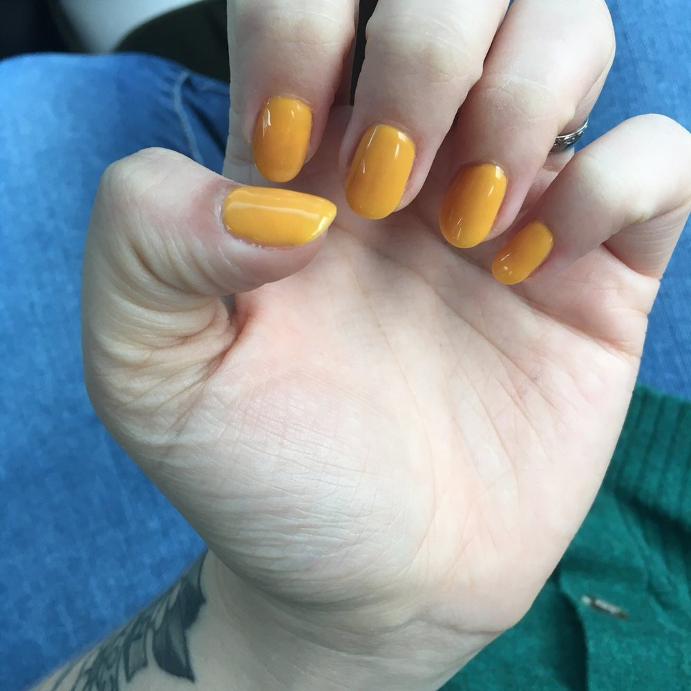 Photos for Luxury Nail Spa - Yelp
