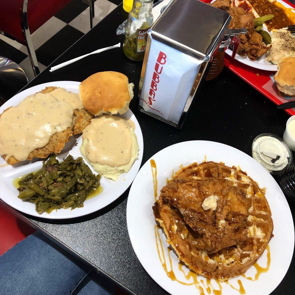 Bubba's Cooks Country: 4585 Preston Rd, Frisco, TX