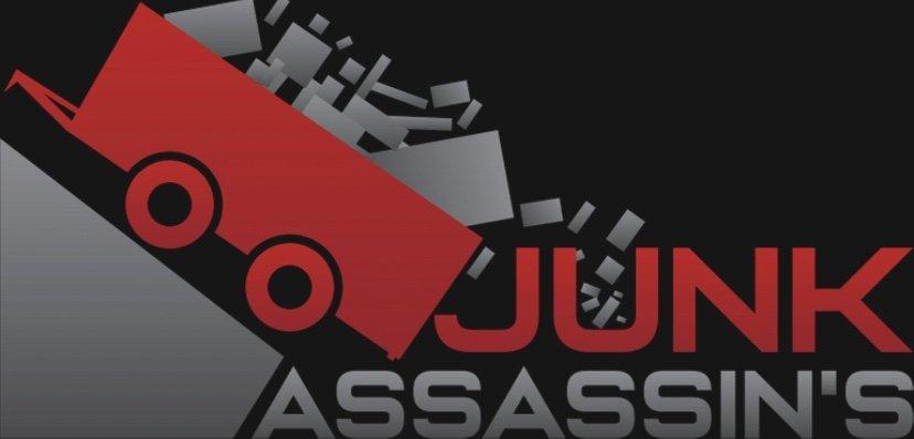 Junk Assassin's: Kempner, TX