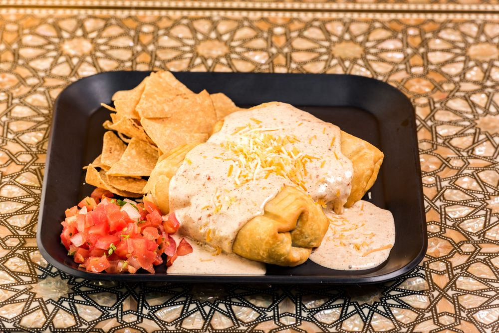 Taco Gringo: 800 Nelson Dr, Clearwater, MN