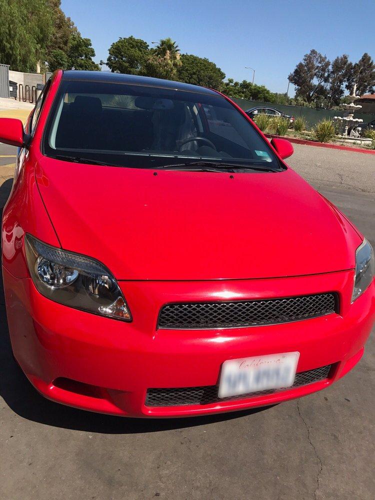 Town Center Auto Spa: 26575 Mcbean Pkwy, Valencia, CA