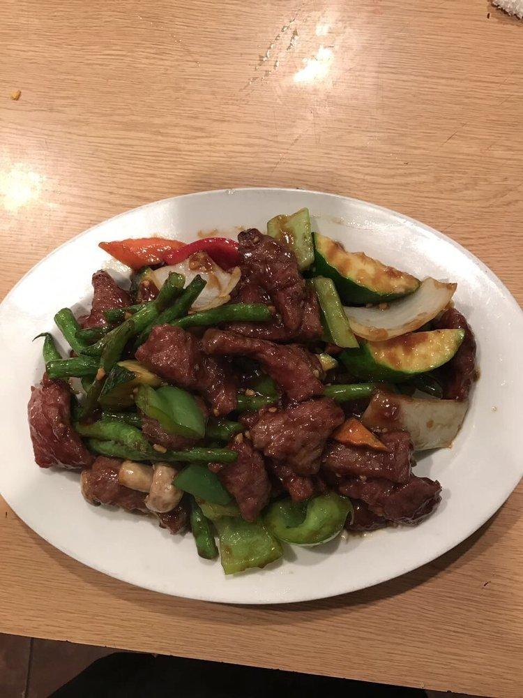Chang S Kitchen San Francisco Ca