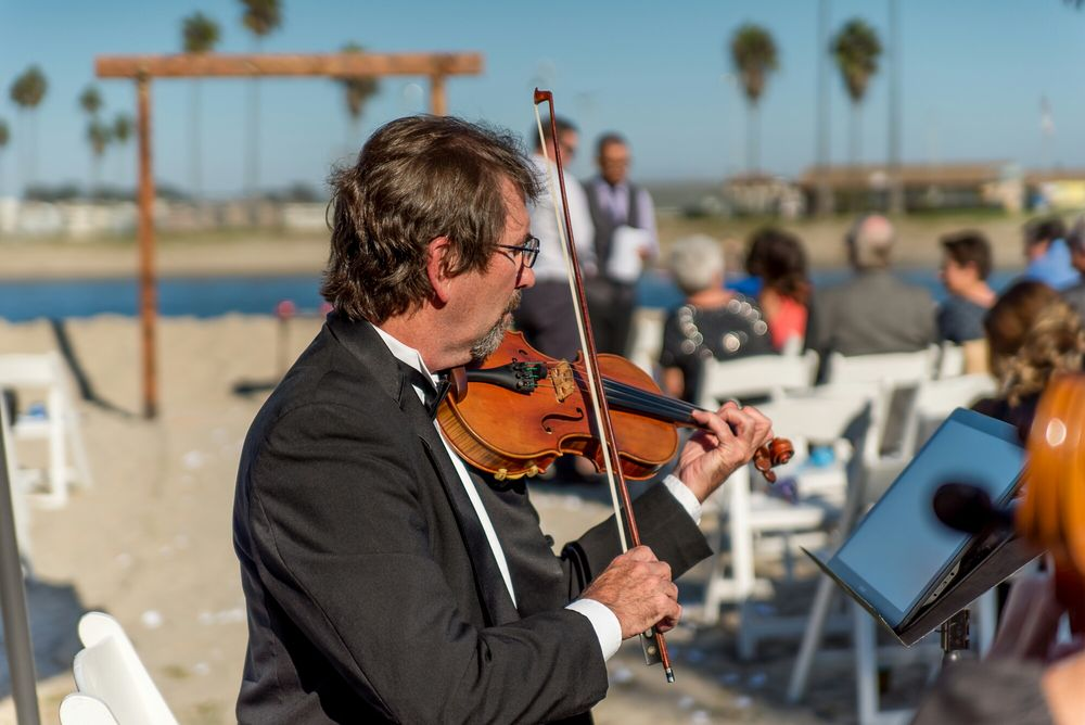 Zene Strings: San Diego, CA