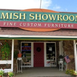 Amish Showroom Furniture Furniture Stores 2832 E