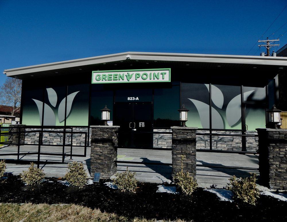 Green Point Wellness - Linthicum Heights: 823A Elkridge Landing Rd, Linthicum Heights, MD