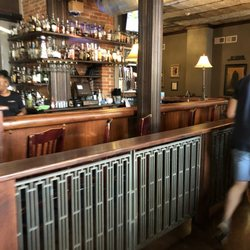 Photo Of Repeal Restaurant Indianapolis In United States Bar Area