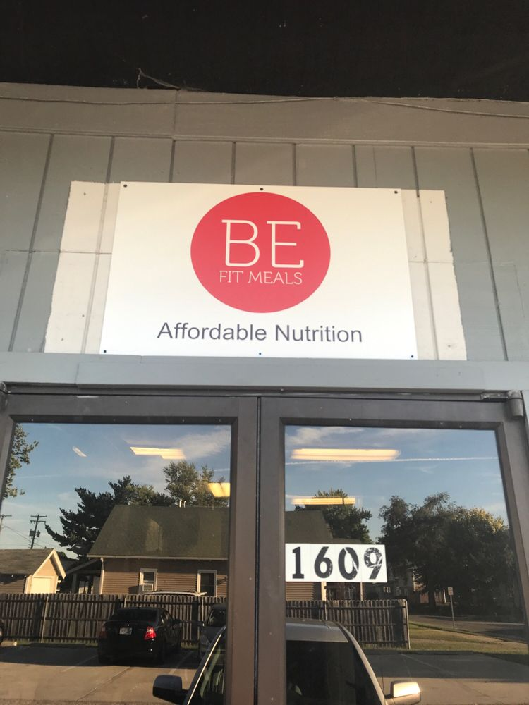 BEFit Meals: 1609 Cottage Ave, Columbus, IN